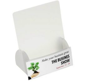 Print On Demand - A5 Leaflet Holder