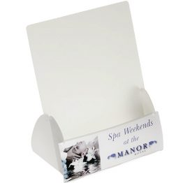Print On Demand - A4 Leaflet holder