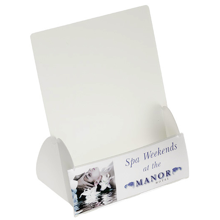 Print On Demand – A4 Leaflet holder