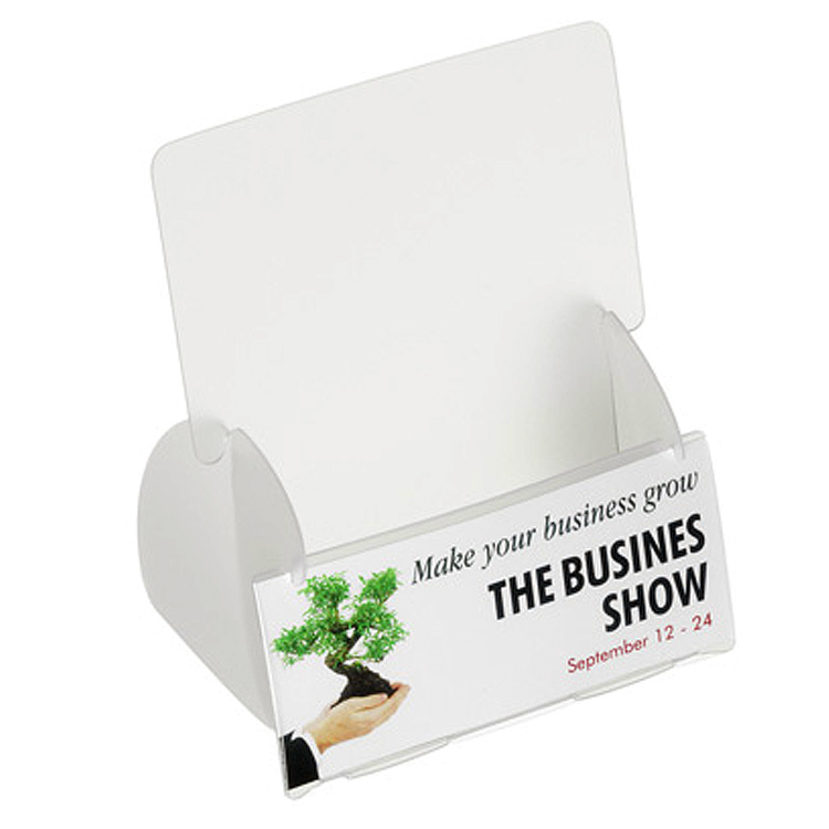 Digital Print Solutions – POD A6 Leaflet holder