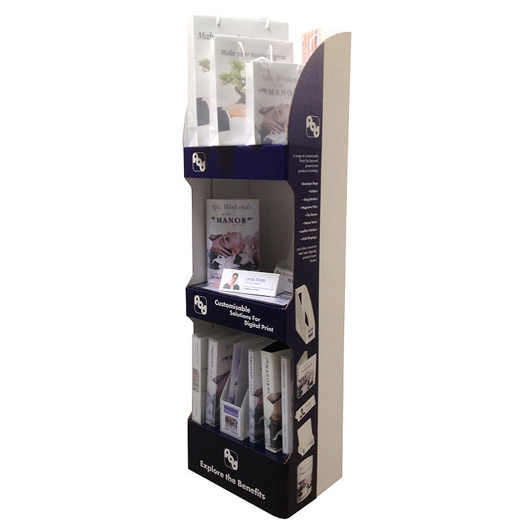 POD Sample Set & Display Unit