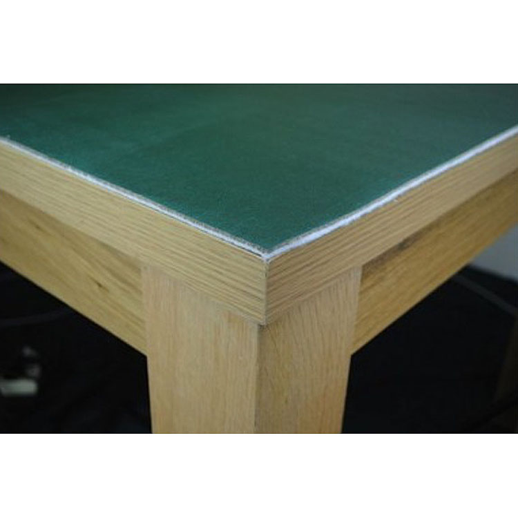 PVC table protector
