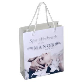 Print-On-Demand - Boutique Bag (Extra Small)