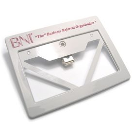 BNI Networking - Grey Identity Badge