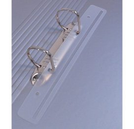Magazine Binding Strip (A5) - Magazine Holder (pack of 10)
