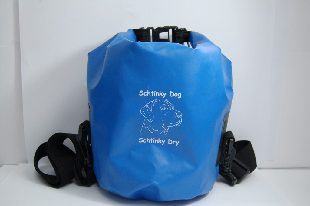 Schtinky Dog Dry Bag 10L